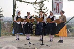 A Vecernica a Krvatacka ünnepen, 2017